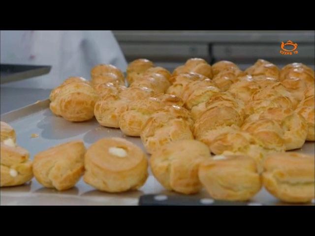 Великий пекарь. Самые сливки 1 сезон 8 серия Bake off Creme de la Creme (2016)