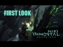 Immortal Unchained First Look Preview
