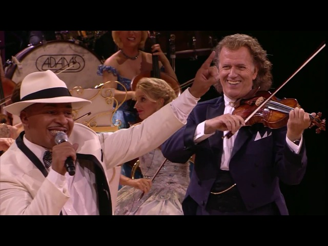 André Rieu Lou Bega - Mambo No. 5 (A Little Bit of...)