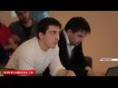 Команда из Чечни приняла участие в конкурсе «Хакатон» в Махачкале