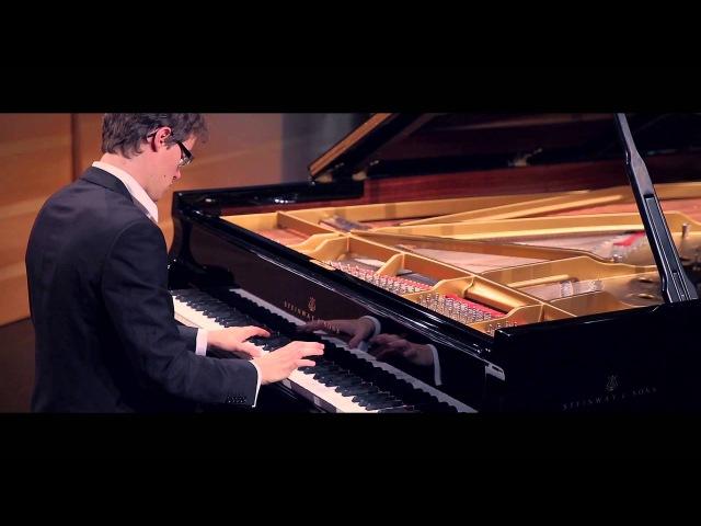 Lyapunov Etude Op 1 No 1 Florian Noack Piano