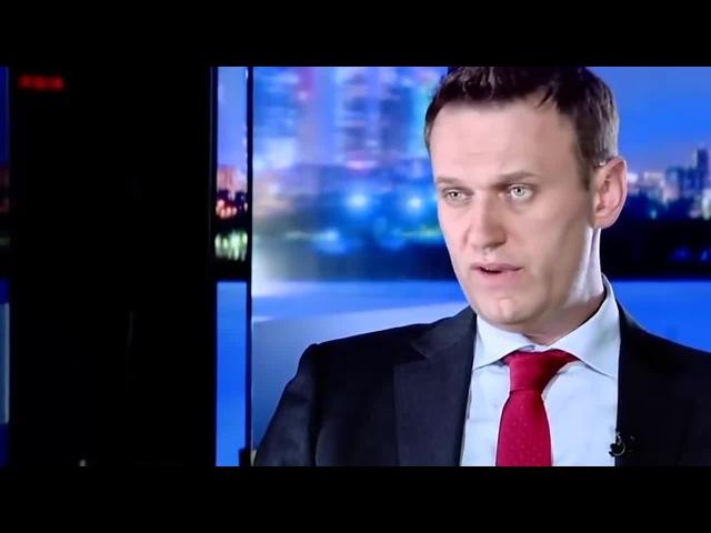 Путин реагирует на заявление Навального о понимании любого человека