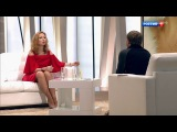 Судьба человека с Борисом Корчевниковым. Эфир от 15.02.2018. Елена Захарова