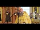 Насильно в Царство Небесное не вволакивают (10.12.2017) Прот.Геннадий (Заридзе)