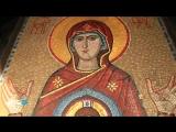 Валаамский монастырь. Зима. RTG HD, 2013