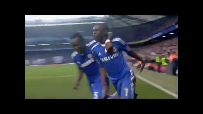 Ramires scored this goal for Chelsea (vs Man City)