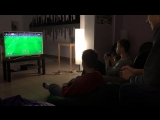 Турнир по FIFA 18 прошёл!