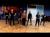 МК Dancehall Female от Валерии Толмачёвой