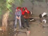 1 сентября 2005 г. Пьяные малолетки в Саратове_agk_agk
