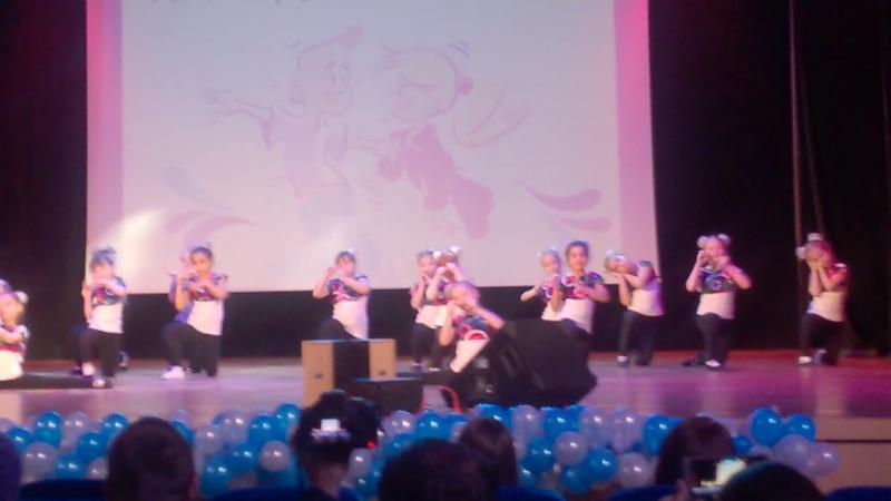IV Областной конкурс-фестиваль Парад талантов
