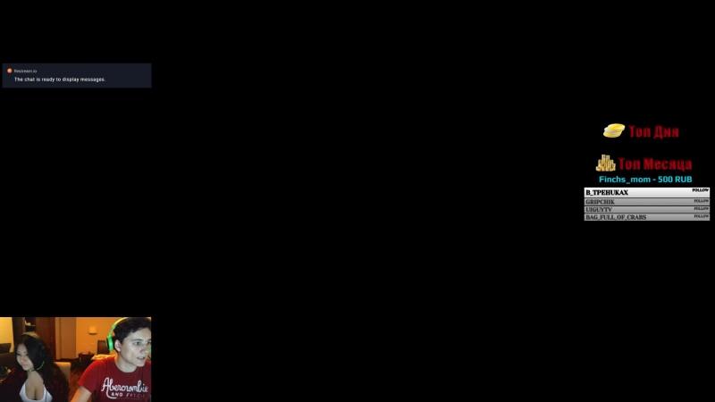 [RU] [4000 mmr] [Малышка, дятел и 3 пидора]