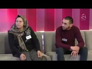 Азербайджанка обманула мужа 2018