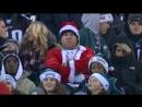 NFL 2017-2018 / Week 16 / Oakland Raiders - Philadelphia Eagles / 1Н / 24.12.2017 / EN