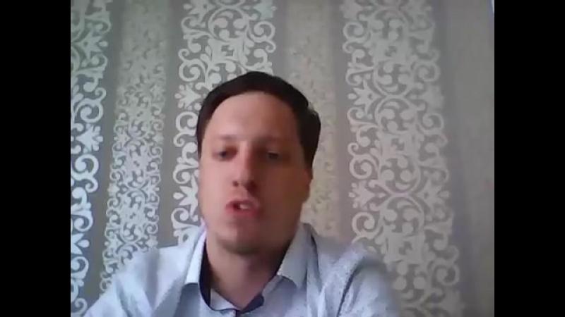 Николай Пустынников. Растущий лидер.