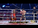 Sitthichai Sitsongpeenong vs Dzhabar Askerov _ WLF - Yi Long challenge Tournamen