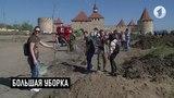 #КЭБ. Если вы пропустили: большая уборка, археологические раскопки и не только