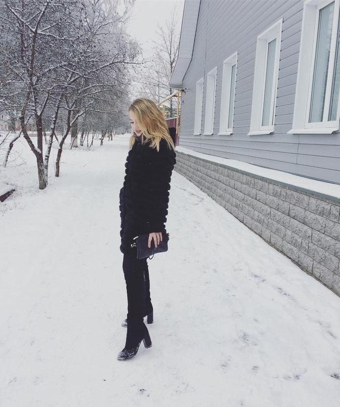 Ксения Федотова | Борисоглебск