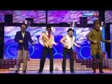 Шоу-группа Экс-ББ - Хит-парад За Целый Век