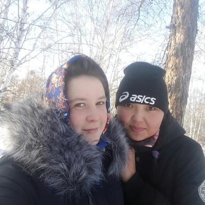 Aleksandra Zenkova