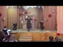 Минута Славы. Танец Дети войны.