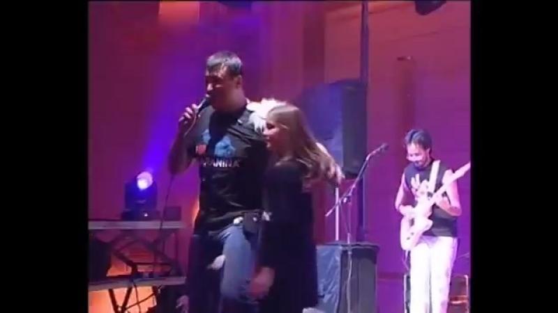Motor-Roller Live _ Алма-Ата, 02.11.2013 _ Концерт «I ♥ Baranina» в честь 20-лет
