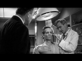 The Quatermass Xperiment 1955 Эксперимент Куотермасса HD 720p (HammerFilm) rus
