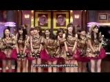 Morning Musume - Shabekuri 007 (Sub español) 2013