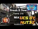 Break It Down S19 | UCS by NUT3Z