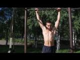 4 упражнения для мощной спины