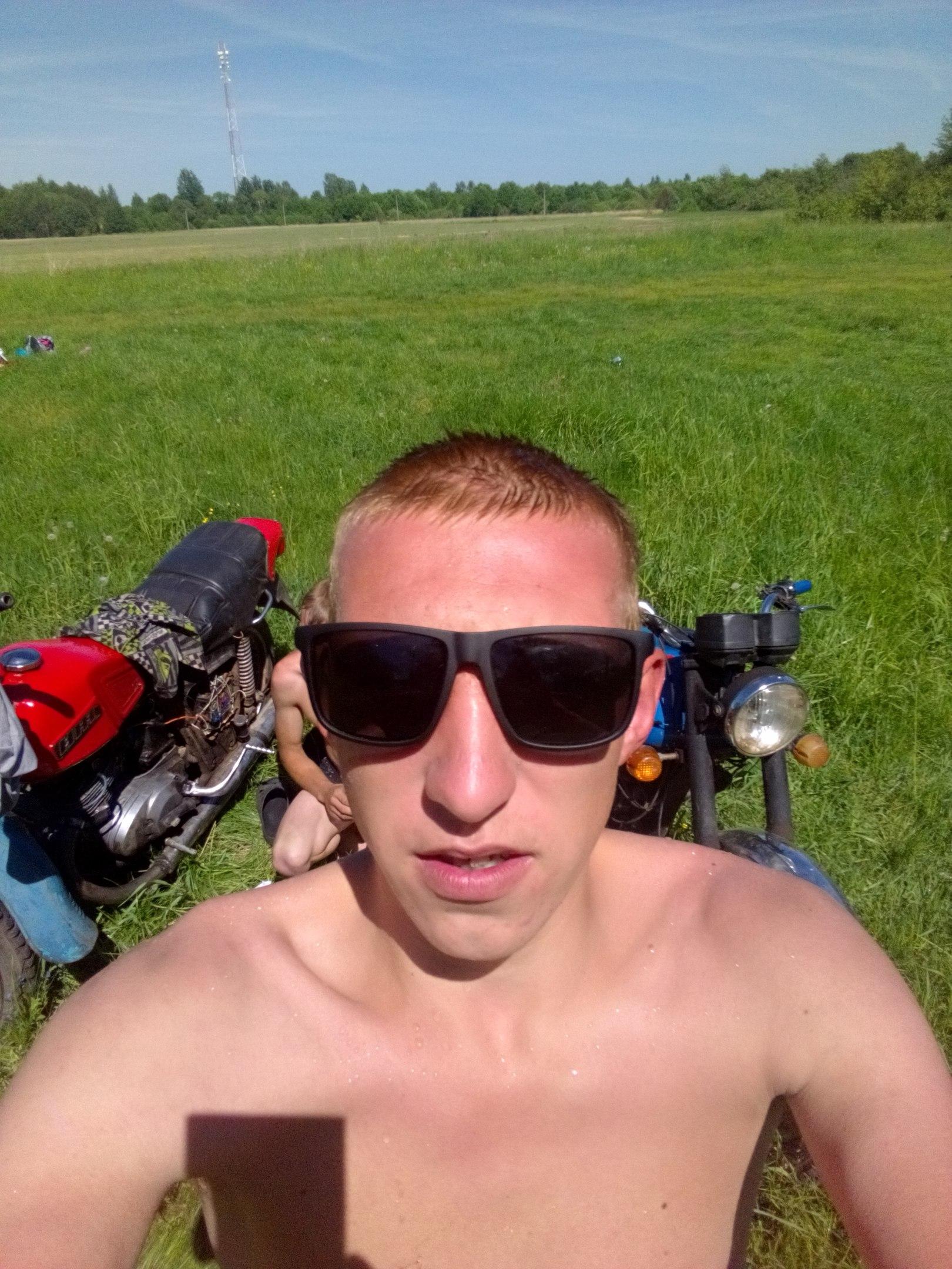 Igor, 20, Polatsk