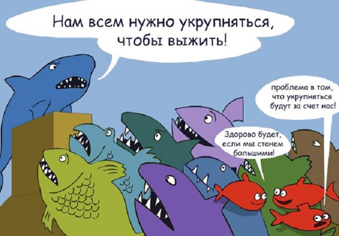 Жириновский анонсировал укрупнение регионов после выборов президента в марте 2018 года