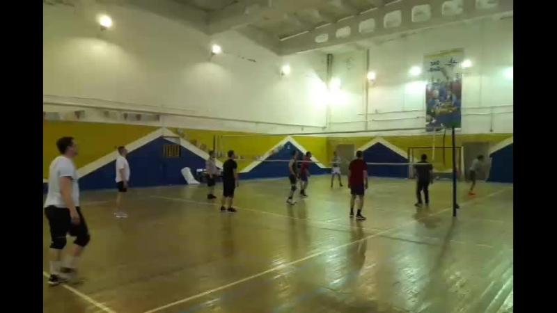 Волейбол - Спортивное соо... - Live