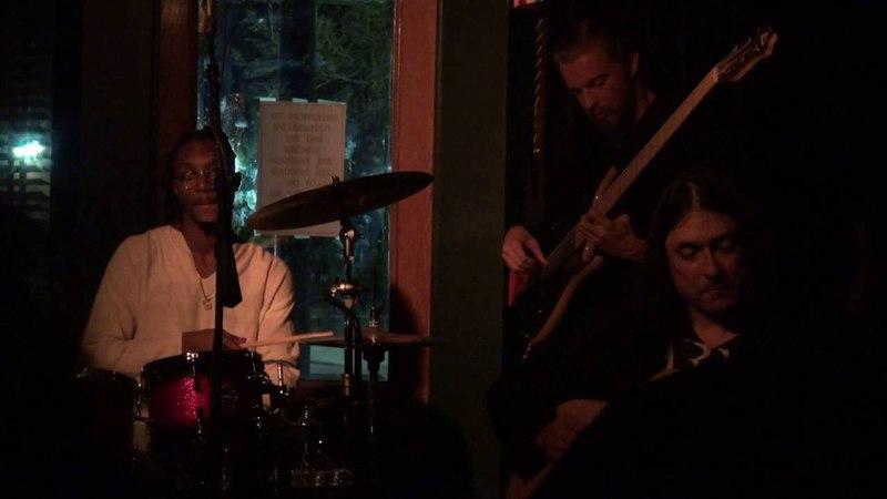 Poly Rhythmic - Tune 1 - Hadrien Feruad, Mike Mitchell, Marco Villarreal, Greg Spero