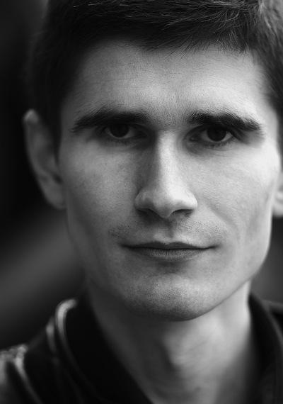 Максим Макарич