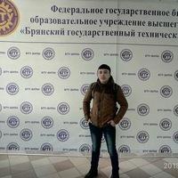 Mirzhalol Daliev