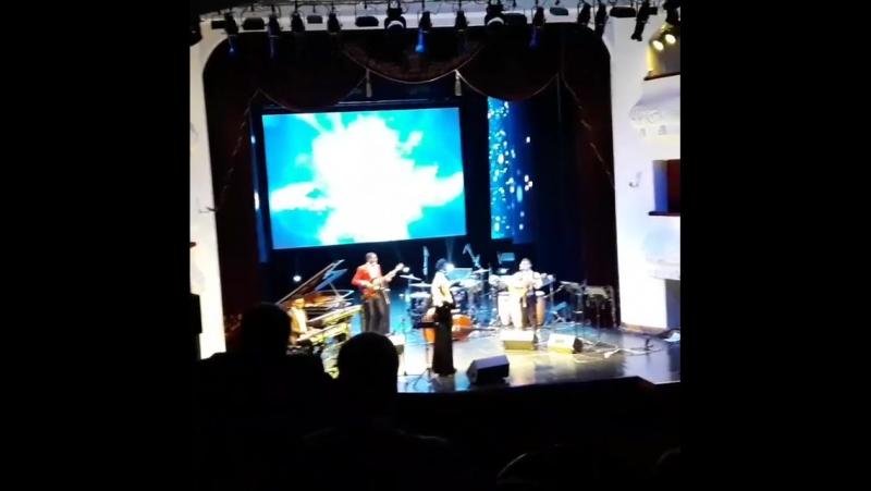 Группа Cuba Libre Tres'n Jazz