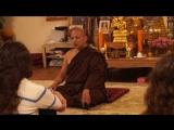 2018.06.01-03 Ретрит в Буддавихаре - ч.06 - Аджан Чатри - Три уровня желаний и их последствия