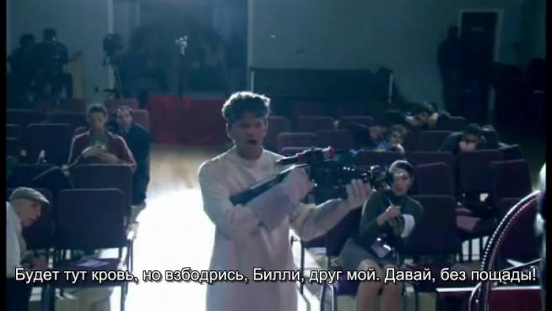 Dr. Horribles Sing-Along Blog (Музыкальный блог Доктора Ужасного) - 3 акт