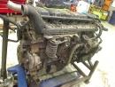Капитальный ремонт Двигателя Scania P R DT1206 DT1203 Переборка Восстановление Скания DT 1206 1203