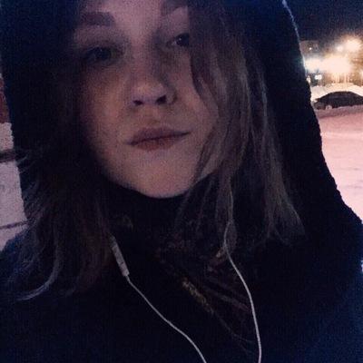 Дарья Марьина