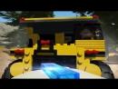 Мультик Лего Полиция лего сити