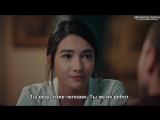 «Милый разговор Явуза и Бахар в кафетерии больницы» — 7 серия «Обещание» | ЯвБах