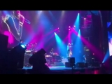 Incubus - Need you tonight INXS cover Las Vegas, Nevada 03-3031-18