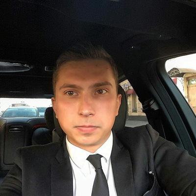 Андрей Давыдыч