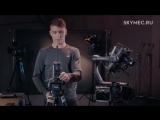 DJI представляет Force Pro - тонкое управление процессом съемки