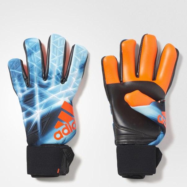 Вратарские перчатки ACE Trans Pro Manuel Neuer