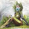 ЦВЕТОЧЕК- РОЗА В КОЛБЕ опт/розн,цветы,озеленение
