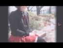【RUNAぽん】レディーレ 踊ってみた 【桜】 sm33004446
