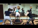 JUMPING DANCE Студия танца X-Revolution