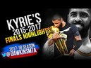 Kyrie Irving Full 2015/2016/2017 NBA Finals Highlights vs GSW - FiNALS Uncle DREW! | FreeDawkins